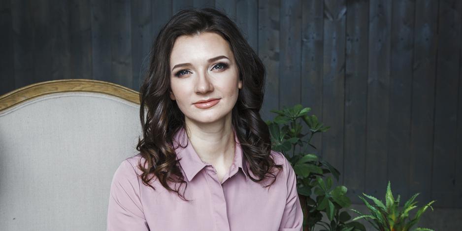Психолог Ольга Максимова - Образование и опыт работы
